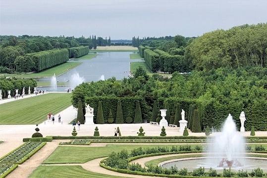 Inspiration, les jardins a la Francaise 2010-018
