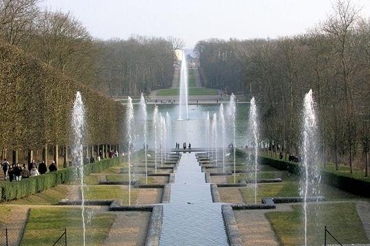 Inspiration, les jardins a la Francaise 2010-019