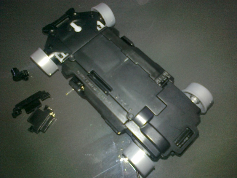ma mini drift est la !!!! 16102017