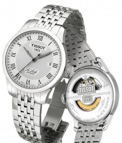 Une belle montre pour -800€ 64964510