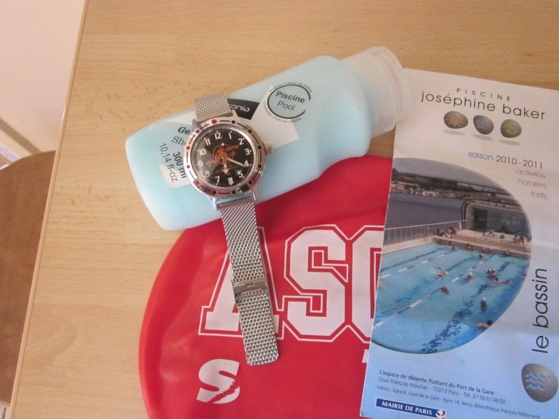 vostok - Vostok: en route pour la piscine avec un mesh tout neuf! Amphib10