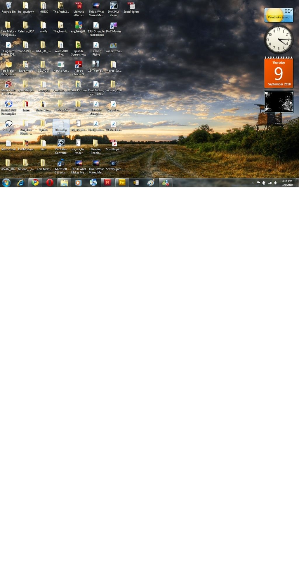 Post a screen shot of your desktop - Page 6 Mydt11