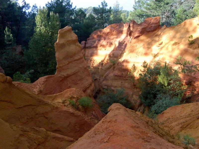 Colorado de Rustrel Septem16