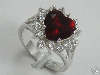 Red Jewellery CollectiOn 3-410