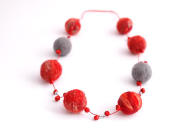 Red Jewellery CollectiOn Busi_r10