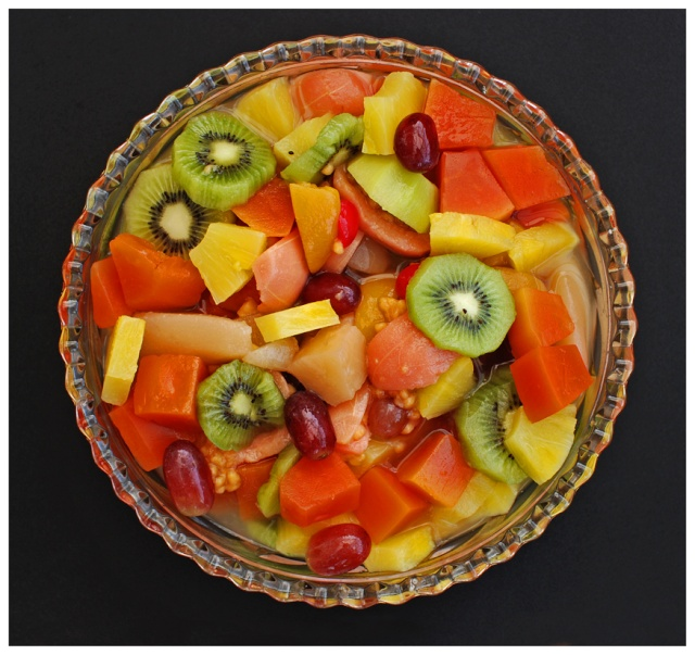 REFRESHING FRUIT SaLaD Fruity11