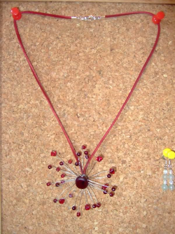 Red Jewellery CollectiOn Redsta10