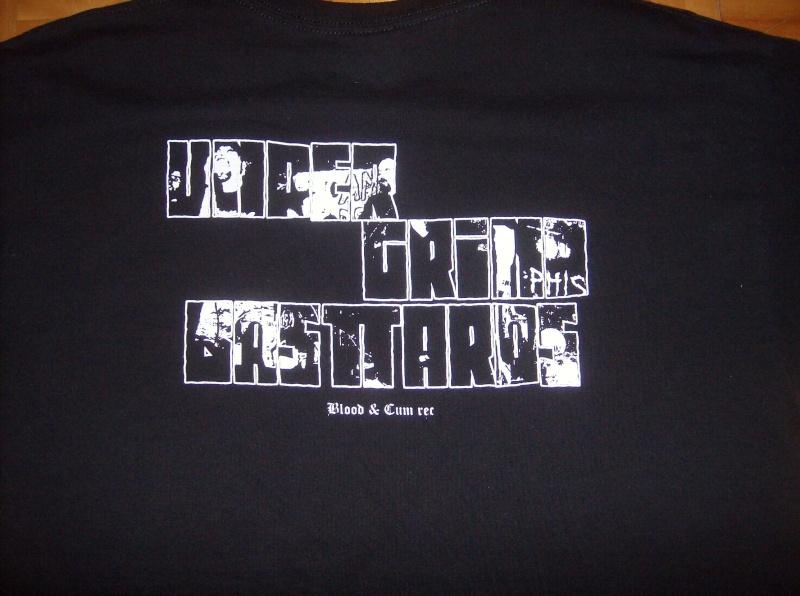 MIXOMATOSIS t-shirt lim.50 Photo_11