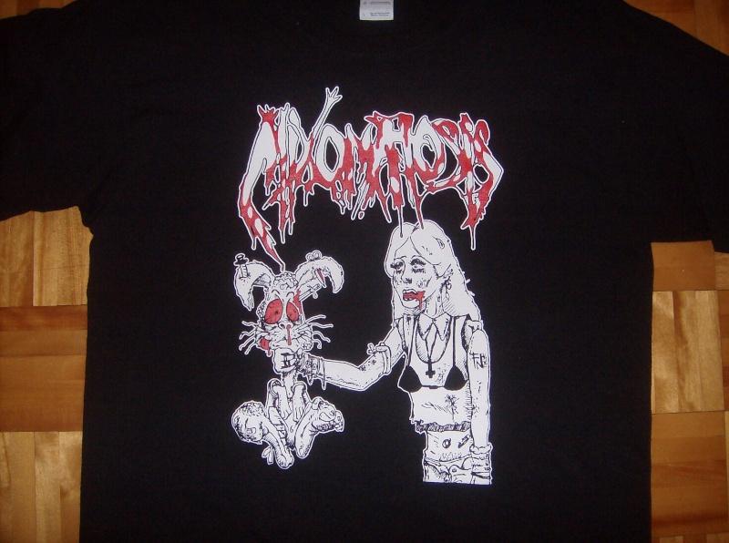 MIXOMATOSIS t-shirt lim.50 Photo_12