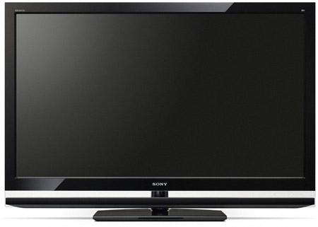 El Televisor Kdl52x10