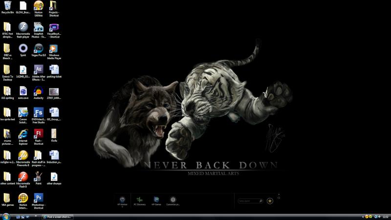 Post a screen shot of your desktop - Page 6 Deskto10
