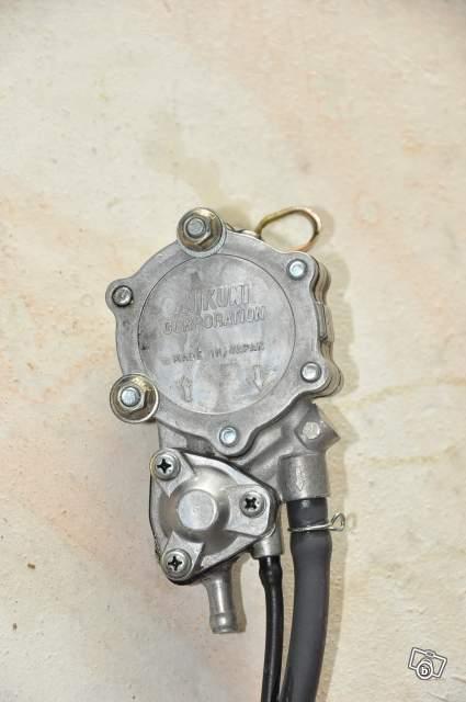 Membrane pompe à essence 750 XTZ - Page 2 95259710