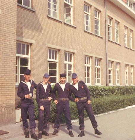Sint-Kruis dans les années 60...   - Page 12 Jwdip113