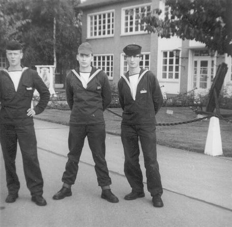 Sint-Kruis dans les années 60...   - Page 12 Jwdip120