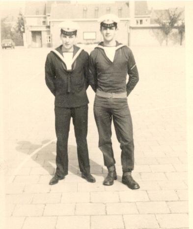 Sint-Kruis dans les années 60...   - Page 11 Jwdip211