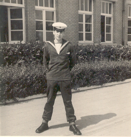 Sint-Kruis dans les années 60...   - Page 11 Jwdip311