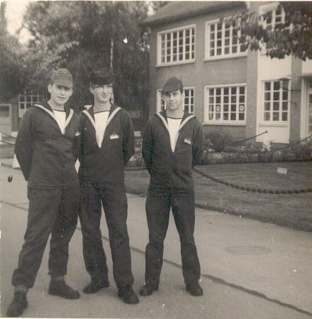 Sint-Kruis dans les années 60...   - Page 11 Jwdip511