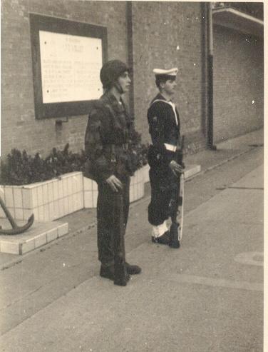 Sint-Kruis dans les années 60...   - Page 11 Jwdip711