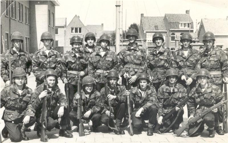 Sint-Kruis dans les années 60...   - Page 12 Jwdip811