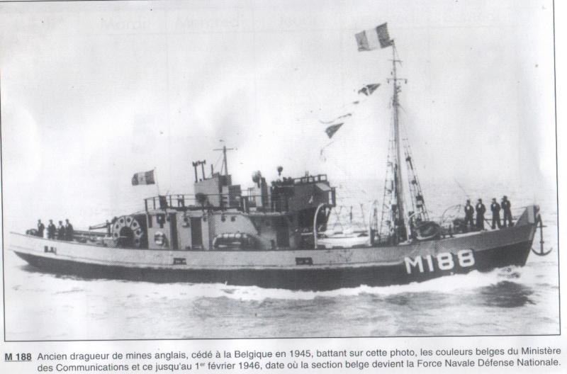 MMS M942 ex M188 M188lb12