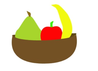 Assignment 9: Fruit Bowl Due Oct 4 Fruit_12
