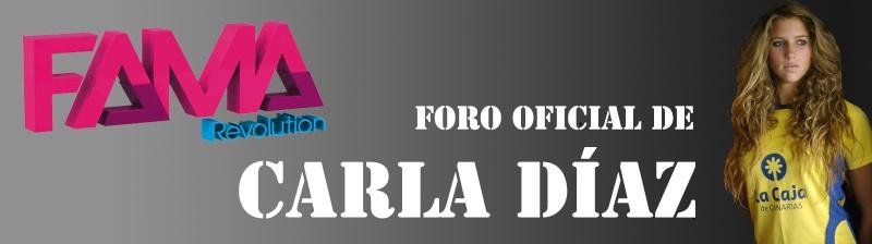 Foro Oficial de Carla Díaz