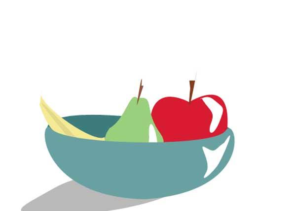 Assignment 9: Fruit Bowl Due Oct 4 Fruits10