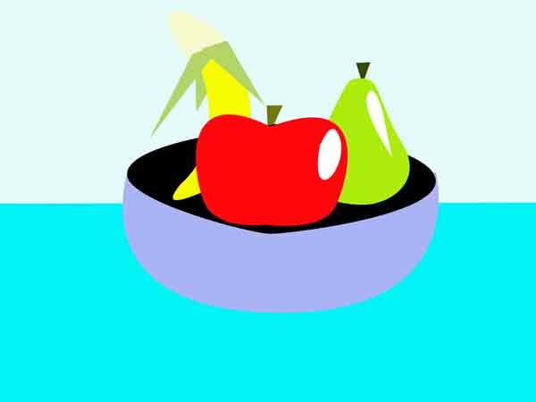 Assignment 9: Fruit Bowl Due Oct 4 Fruitz13