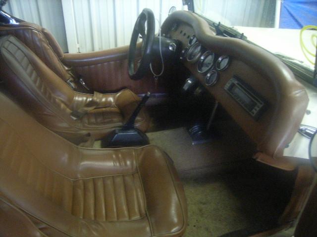 une Mercedes-Benz Gazel kit de 1929 16020414