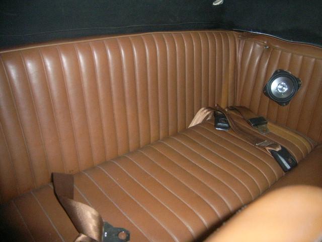 une Mercedes-Benz Gazel kit de 1929 16020415