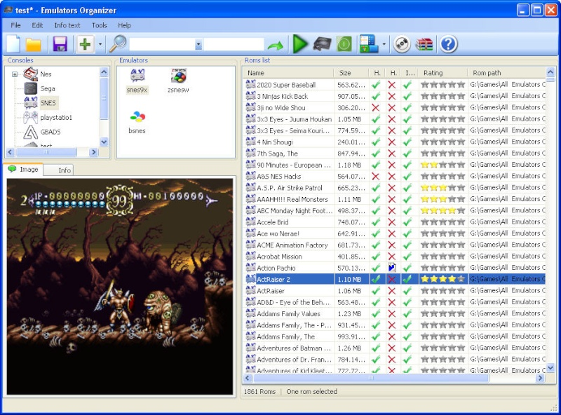 New version 2.5.1.0 Released!! Eop10