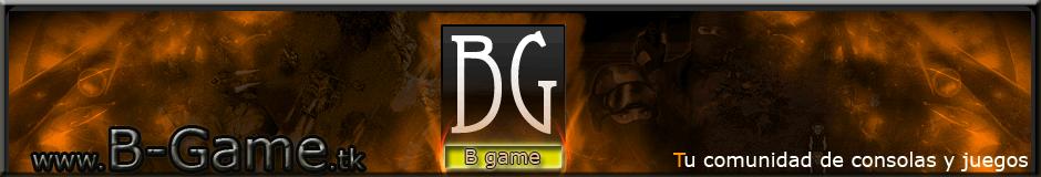 B game