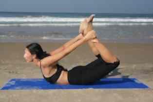 Basic Hatha Yoga and pranayama course notes anyone? Yoga_116