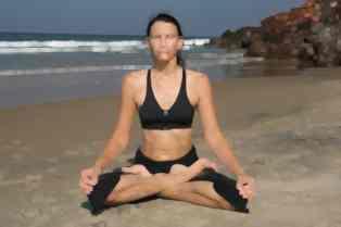 Basic Hatha Yoga and pranayama course notes anyone? Yoga_211