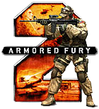 Battlefield 2 : Armored Fury