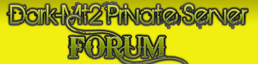 Dark - Mt2 Private Server - Forum