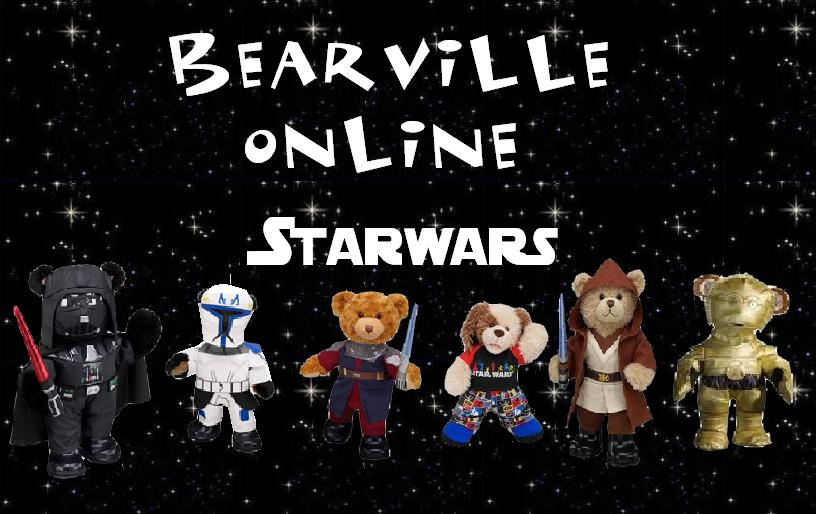 Bearville Online
