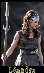 Une femme sauvage et farouche, Atalante. [Fini] Avatar10