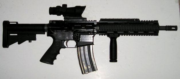 Le compteur M1610
