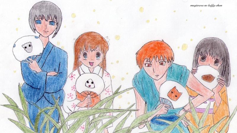 Créas Luffy-chan Img05010