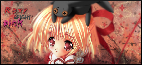 Créas Luffy-chan - Page 3 Roxy10