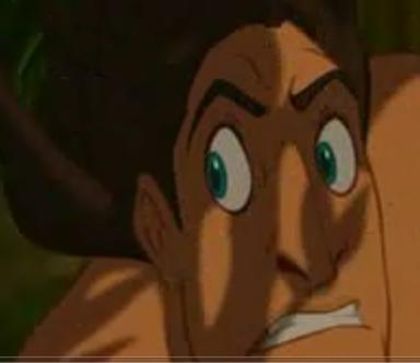 Images droles... Tarzan10