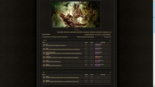 Warhammer RP Sitepi15