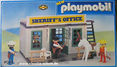 [PLAYMOBIL] Thème WESTERN - Cow-Boy, Indiens - Page 2 9023ly10