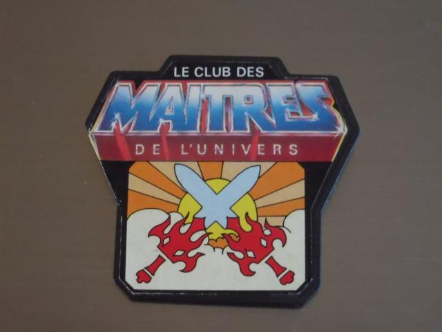 Le club des Maitres de l'Univers ( vintage ) : les objets Nouvel21