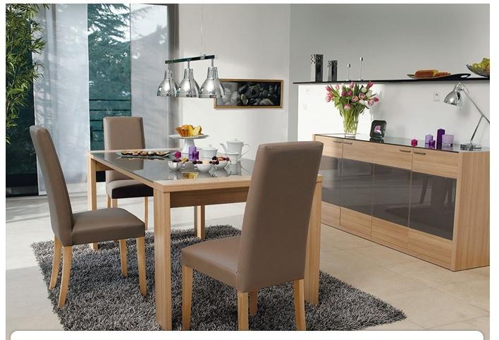Mon salon salle a manger, quel table basse pour mes nouveau meubles ?
