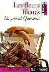 LES FLEURS BLEUES de Raymond Queneau 20704111