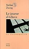 LE JOUEUR D'ECHECS de Stefan Zweig 22340510