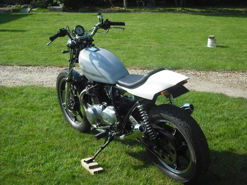 kawa z 400 facon dirt Moto_p20