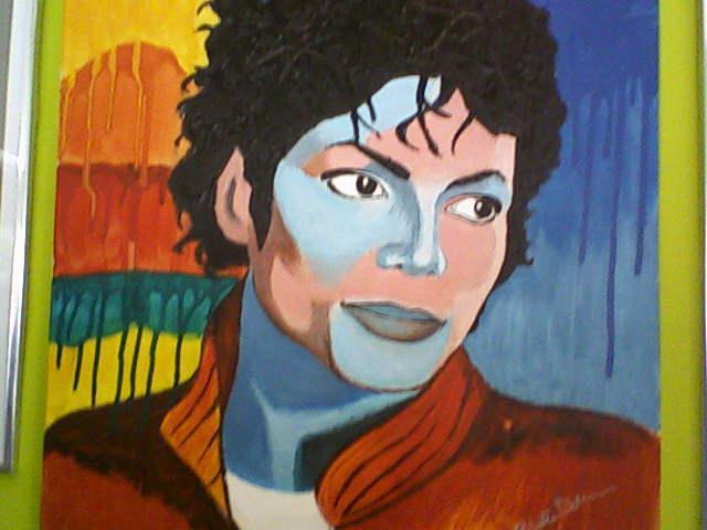 [RESOCONTO] Mostra a Milano dedicata a Michael Jackson - Pagina 12 Fotogr17